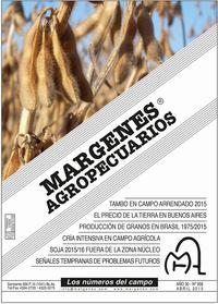 Revista Márgenes Agropecuarios