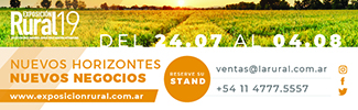 EXPO RURAL
