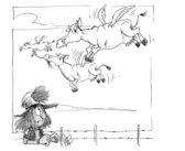 Las vacas vuelan
