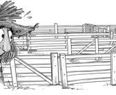 Cepo a la ganadería
