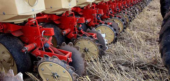 Tarifas y costos de siembra 2021