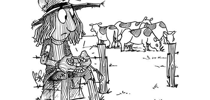 Presupuestos ganaderos en jaque